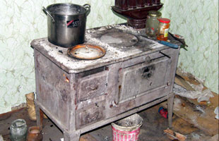 cooking facilities
